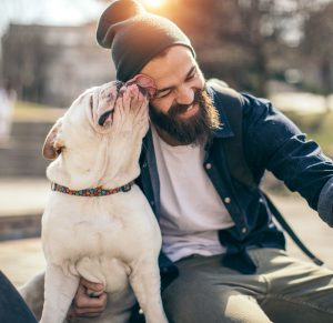 Are Pet Parents Really Happier and Healthier?